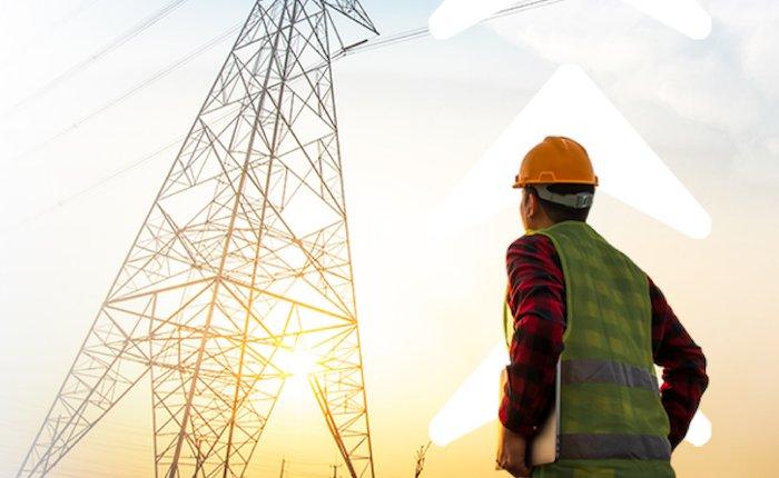 Spot elektrik fiyatı 17.04.2021 için 313,19 TL