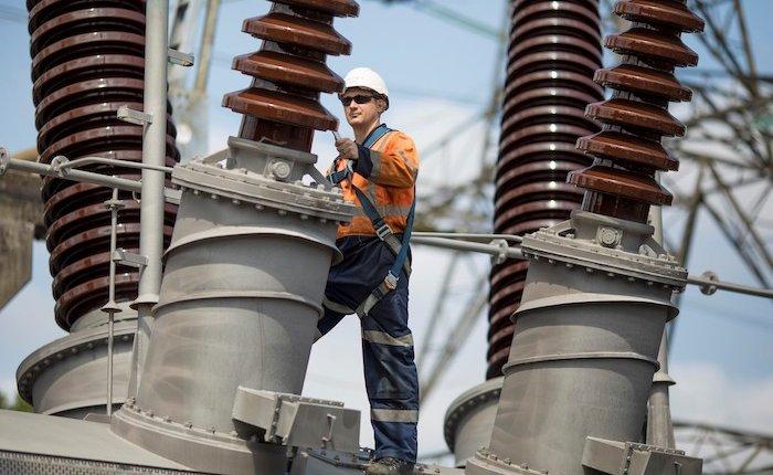 National Grid İngiltere elektrik dağıtım ağını genişletiyor