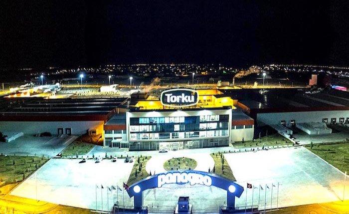 Panagro Konya'daki tesisine kojenerasyon ünitesi ekleyecek