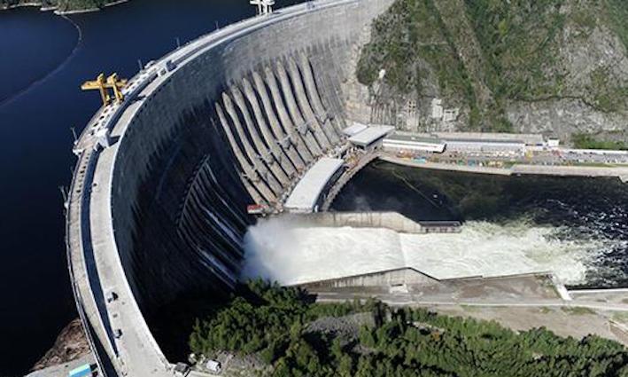 Tortum Hidroelektrik Santrali'ne 20 talip