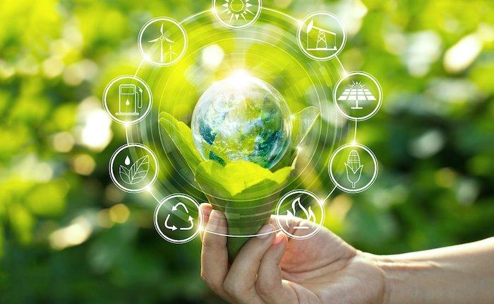 BlockChain'den ilk yeşil elektrik sertifikası CK Enerji'nin