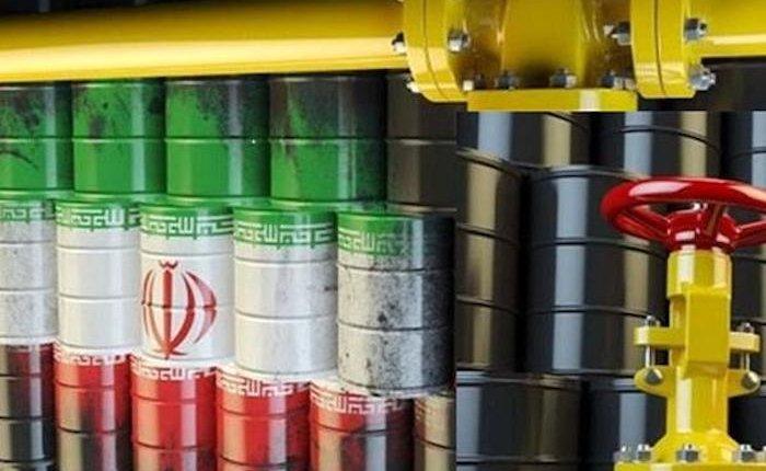 İran ABD yaptırımlarını petrol boru hattıyla deliyor