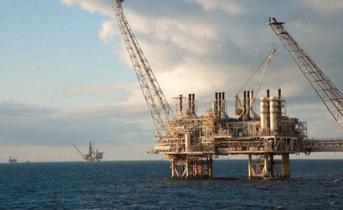 Azerbaycan Hazar Denizi'nde yeni gaz rezervi keşfetti