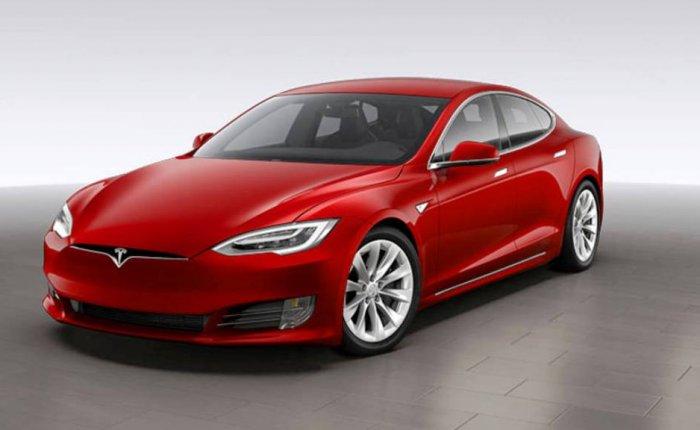 ABD'de Bitcoin ile Tesla araç satışları başladı
