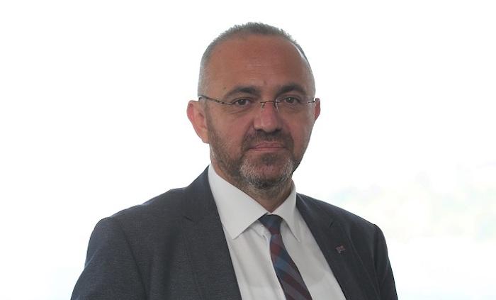 ENSİA'da yeni başkan Alper Kalaycı