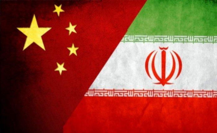 Çin yatırım karşılığı ucuz İran petrolü alacak