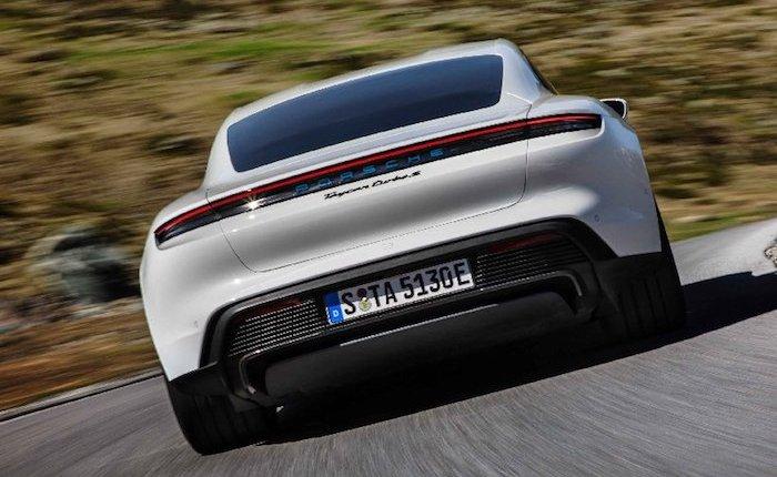 Porsche Türkiye'de EV şarj istasyon sayısını arttıracak