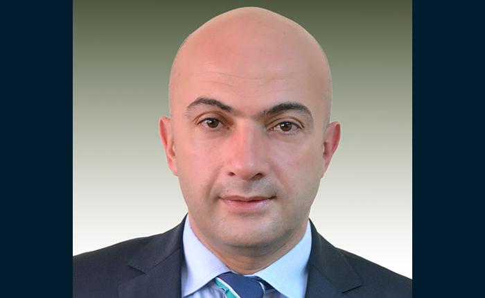 Bora Ülker TEDAŞ Genel Müdür Yardımcılığına atandı