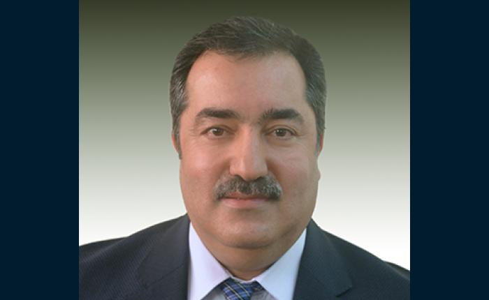 Zafer Turut TEDAŞ Yönetim Kurulu Üyeliğine yeniden atandı