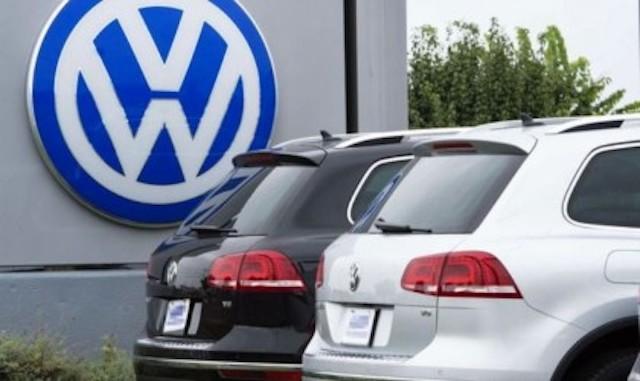 VW Tesla'dan yeşil kredi alıp karbon cezasından kurtulacak
