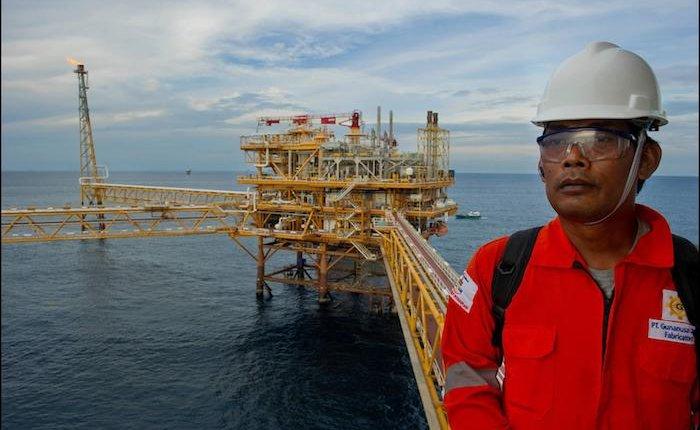 Total Myanmar'da doğal gaz üretimine devam edecek