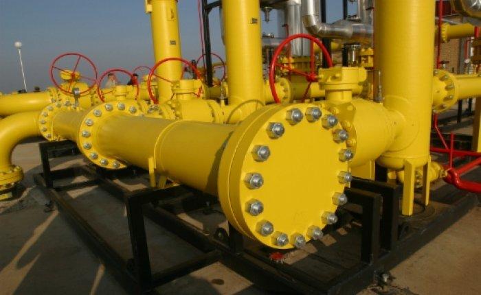 Türkiye'nin Rusya'dan gaz alımı yüzde 107 arttı