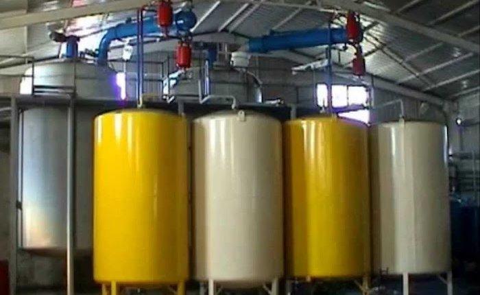 Everest Kayseri'de atık lastiklerden elektrik üretecek