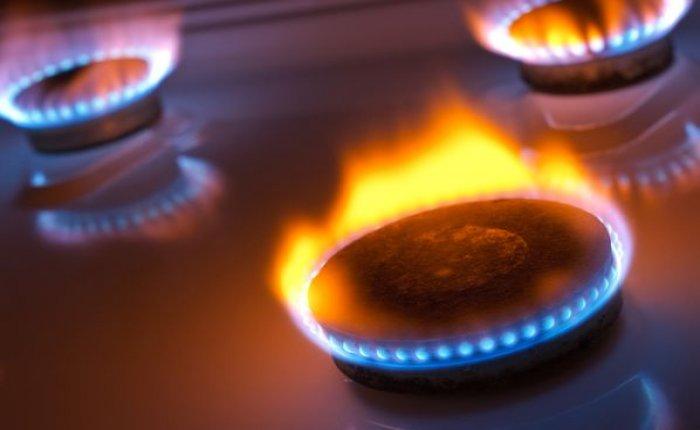 GAZBİR: Ocak'ta doğalgaz tüketimi yüzde 3 azaldı