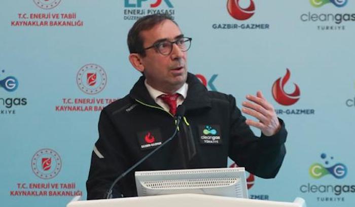 Akman: Hidrojen-doğal gaz evliliğine 12.8 milyon lira harcandı