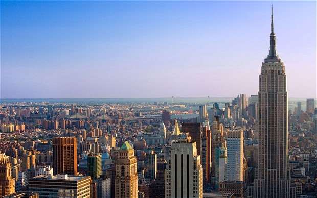 New York güneş enerjisini seviyor