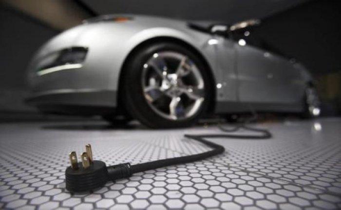 ABD elektrikli araçları vergi indirimiyle destekleyecek