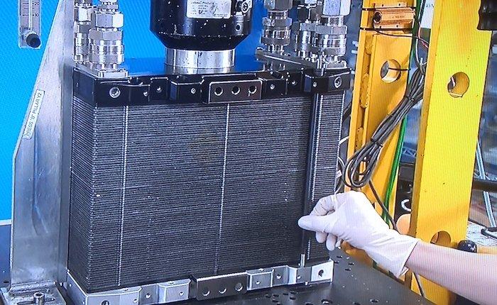 Japonya ile BAE hidrojende işbirliği yapacak