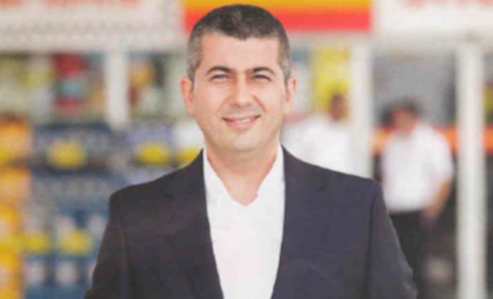 PÜİS Ankara Başkanı Ali Cem Cantekin oldu
