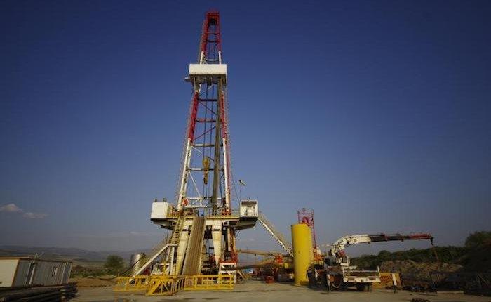 GMK Yenilenebilir Enerji Aksaray'da jeotermal kaynak arayacak