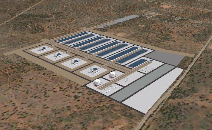 RWE Avustralya'dan Avrupa'ya hidrojen taşıyacak