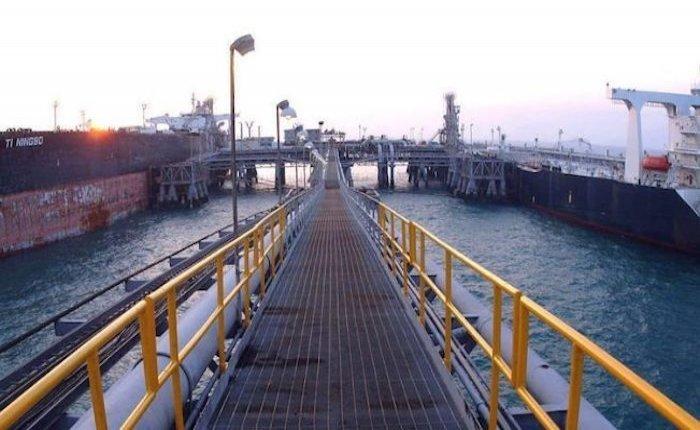 Libya Hariga'dan petrol ihracatını durdurdu