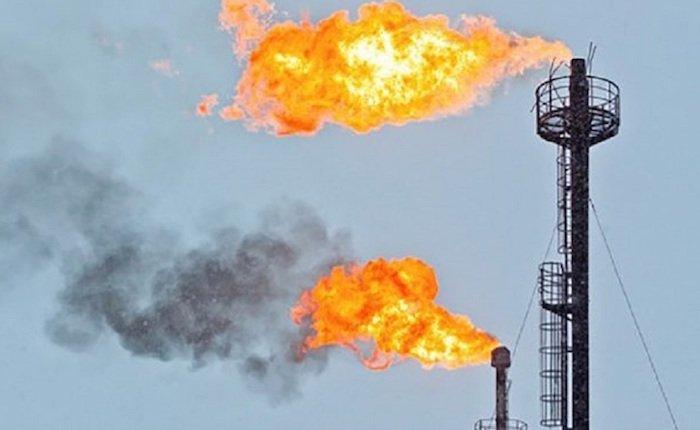 BP petrol kuyularındaki gazı yakmak yerine toplayacak