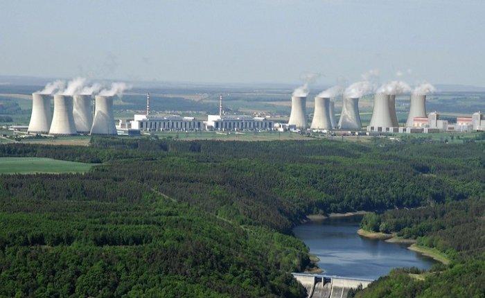 Çekya nükleer ihaleden Rusya'yı çıkardı