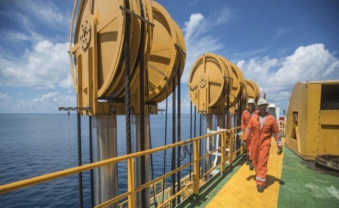 BP'nin ilk çeyrek karı 1,8 milyar dolar arttı