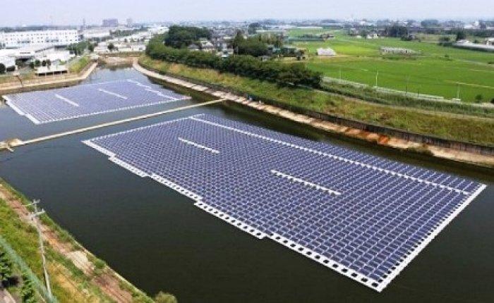 Ova Enerji 2,721 MW'lık hibrit GES kuracak