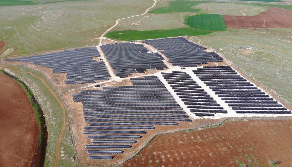 Güneş elektriğinin maliyeti 18.5 kuruş