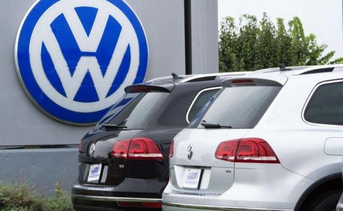 VW'den Çin'e üçüncü elektrikli araç fabrikası