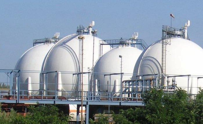 Türkiye'nin LPG ithalatı yüzde 17 azaldı