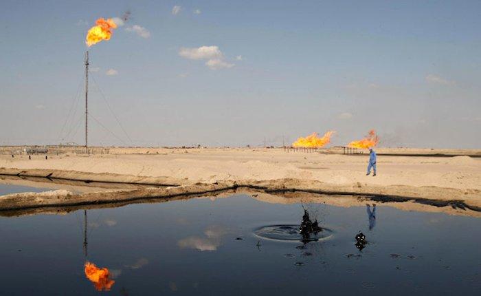 Irak, Batı Kurna 1'de ExxonMobil hisseleri için görüşüyor