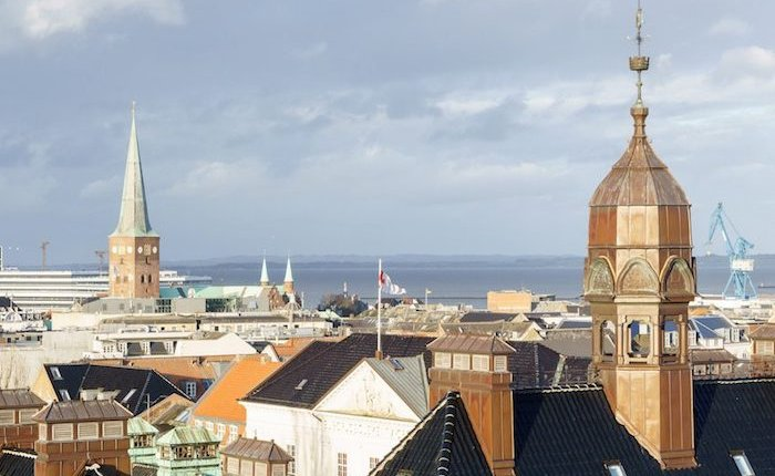 Danimarka'da bölgesel jeotermal ısıtma tesisi kuruluyor