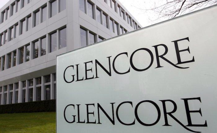 Glencore'un kömür üretimi yüzde 23 düştü