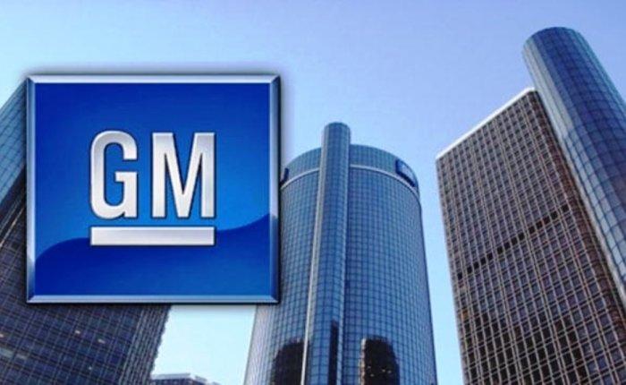 GM Meksika'da elektrikli araç üretecek