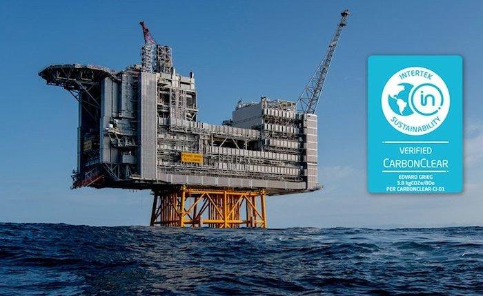 Dünyanın ilk sertifikalı karbon nötr petrolü İtalya'ya satıldı