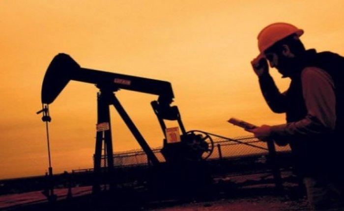 Türkiye'nin petrol ve gaz üretimi 300 bin varil arttı