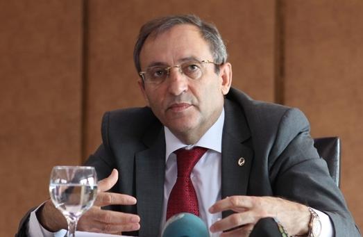SOCAR, Türkiye`ye 2023`e kadar 15 milyar $ yatırım yapacak