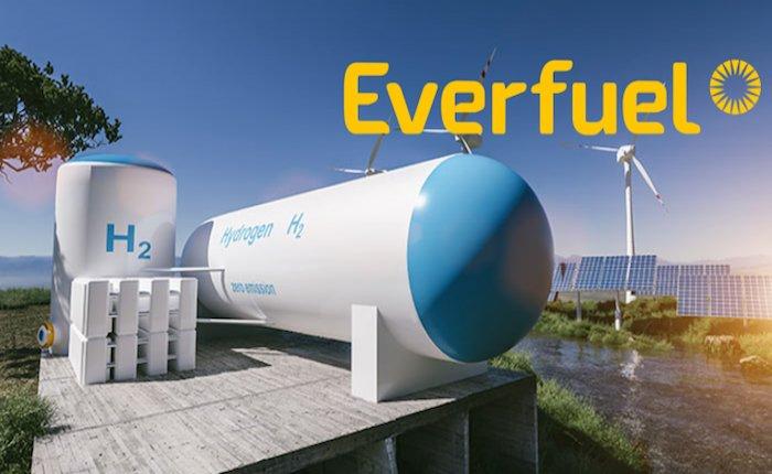 Danimarkalı Everfuel yeşil hidrojen üretecek