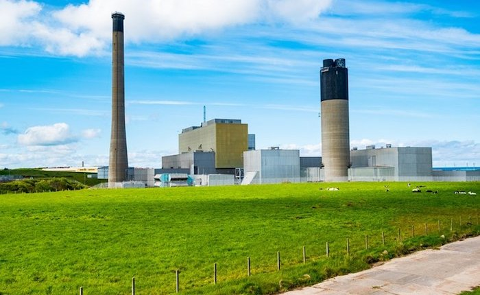 İskoçya'da karbon yakalama teknolojili gaz santrali kurulacak