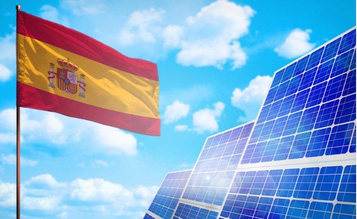 İspanya temiz enerji yasasını kabul etti