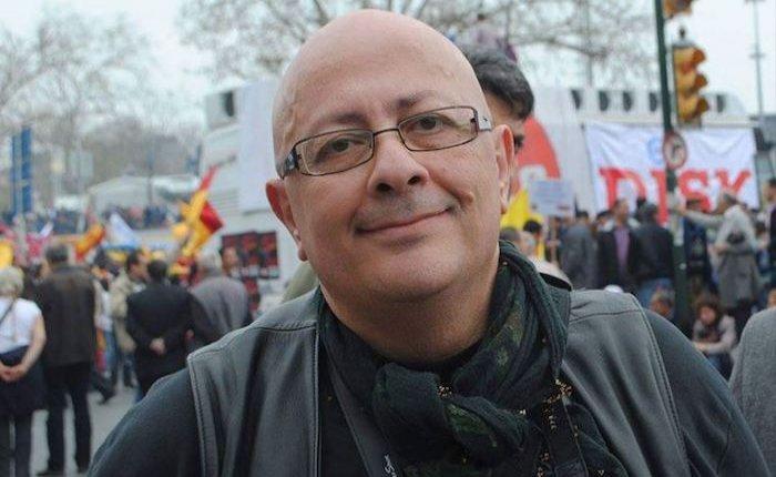 Basın emekçisi Adnan Genç hayatını kaybetti