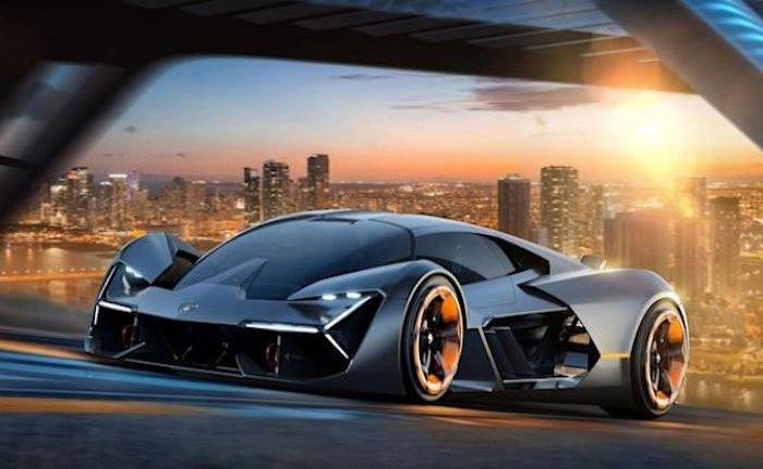 Lamborghini elektrikli ve hibrit araç planını açıkladı