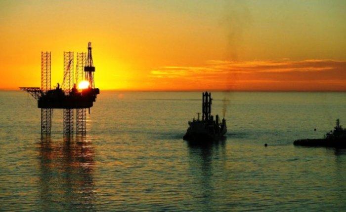 Shell Filipinler sularındaki gaz sahasından çıktı
