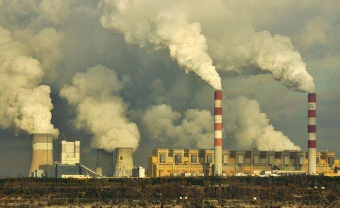 Polonya Turow kömür madeninden vazgeçmiyor