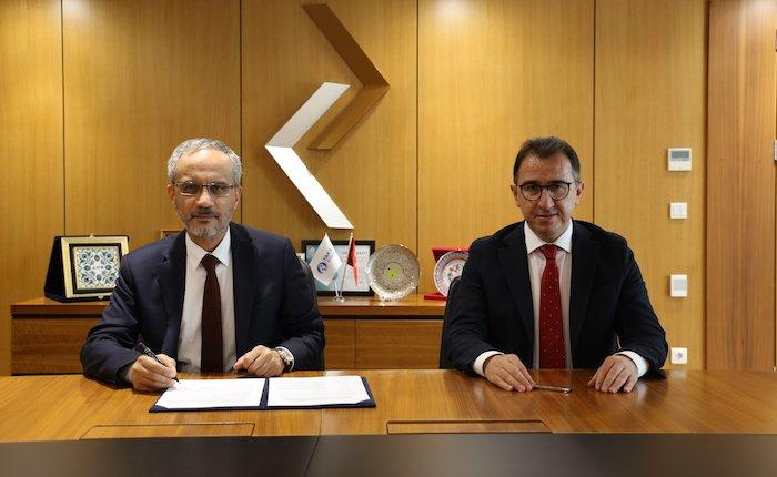 EPİAŞ ile Takasbank'tan YEK-G Sistemi ve Piyasası'nda işbirliği