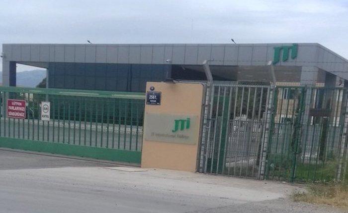 JTI, İzmir'deki sigara fabrikasına kojenerasyon ünitesi ekleyecek