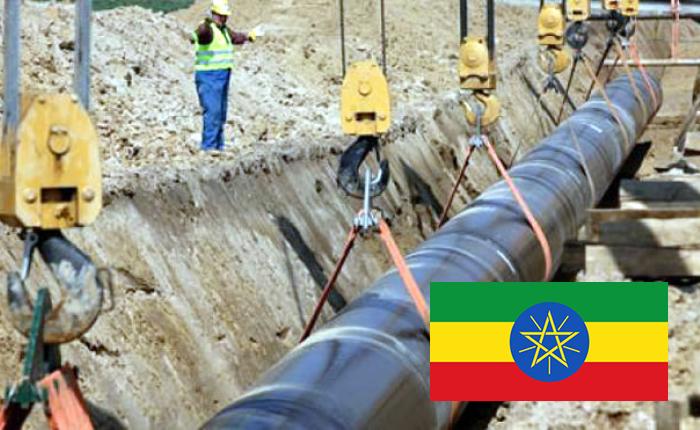 Etiyopya ile Madencilik ve Hidrokarbon işbirliği anlaşması onaylandı